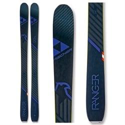 Fischer Ranger 99 Ti Skis - Women's 2021