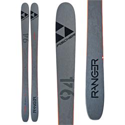 Fischer Ranger 94 FR Skis 2021