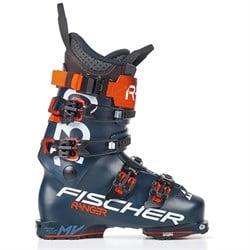 Fischer Ranger 130 Ski Boots 2022