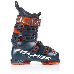 Fischer Ranger One 130 Ski Boots 2021