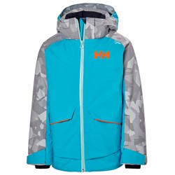 Helly Hansen Starlight Jacket - Girls'