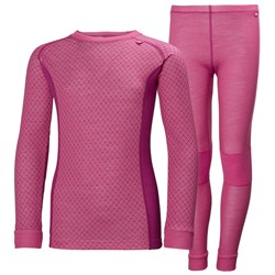 Helly Hansen Lifa Merino Base Layer Set - Kids'