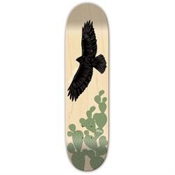 Meow Vanessa Torres Nopales 8.25 Skateboard Deck