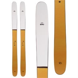 RMU Apostle 106 Wood Skis 2021