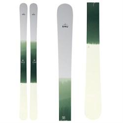 RMU Rippah 98 Skis 2021