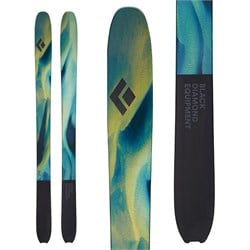 Black Diamond Helio Recon 105 Burkard Skis 2021