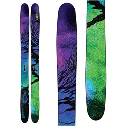 Lib Tech UFO 115 Skis 2021