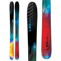 Lib Tech Libstick 88 Skis - Women's 2021