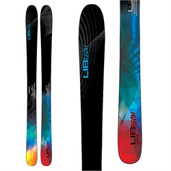 Lib Tech Libstick 98 Skis - Women's 2021