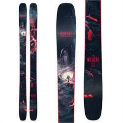 Moment Wildcat 101 Skis 2021