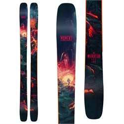 Moment Wildcat 108 Skis 2021
