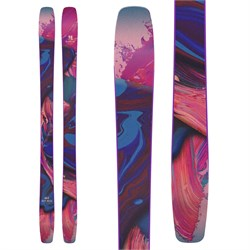 Moment Hot Mess Skis - Women's 2021