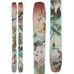 Moment Bella 108 Skis - Women's 2021