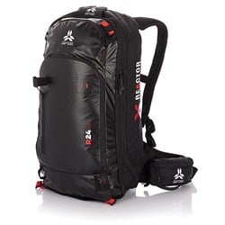 Arva Reactor Flex Pro 24L Airbag Backpack