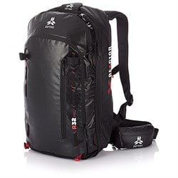 Arva Reactor Flex Pro 32L Airbag Backpack