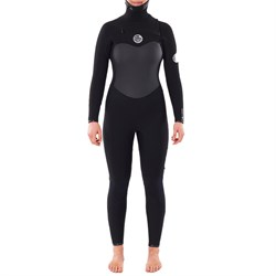 Rip Curl 5​/4 Flashbomb Steamer Hooded Wetsuit - Women's