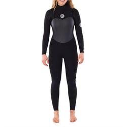 Rip Curl 3/2 Flashbomb Steamer Wetsuit - Women's