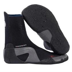 Rip Curl 3mm Dawn Patrol Round Toe Boots