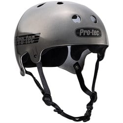 Pro-Tec Old School Skateboard Helmet
