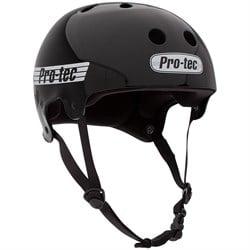 Pro-Tec Old School Skateboard Helmet