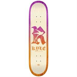 Real Kyle Be Free Full SE 8.06 Skateboard Deck