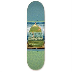 Habitat Josh Mathews Imaginary Beings 2 8.375 Skateboard Deck
