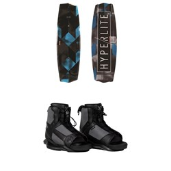Hyperlite State 2.0 ​+ Ronix Divide Wakeboard Package