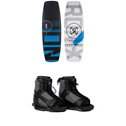 Ronix District + Divide Wakeboard Package