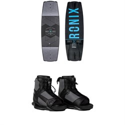 Ronix Vault  ​+ Divide Wakeboard Package