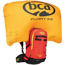 BCA Float 32 Airbag Pack