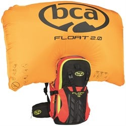 BCA Float 15 Turbo Airbag Pack