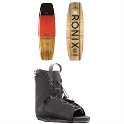 Ronix Top Notch Nu Core 2 + Hyperlite Frequency Wakeboard Package