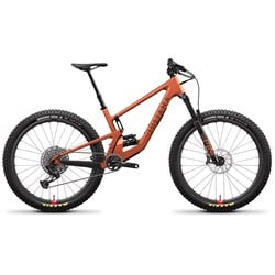 Juliana Furtado CC X01 Reserve Complete Mountain Bike - Women's 2021