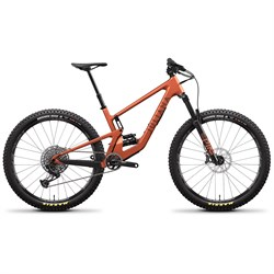 Juliana Furtado CC X01 Complete Mountain Bike - Women's 2021