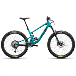 Santa Cruz Bicycles 5010 C XT Complete Mountain Bike 2021