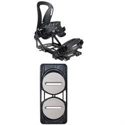 Spark R&D Arc Splitboard Bindings 2020 ​+ Spark R&D Spark Pucks