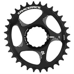 Race Face Narrow Wide Direct Mount Cinch Oval Chainring
