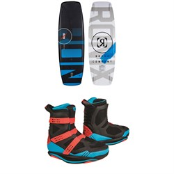 Ronix District + Supreme Wakeboard Package 2019