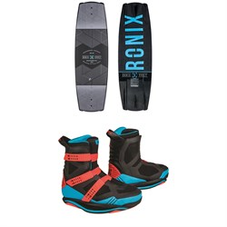 Ronix Vault ​+ Supreme Wakeboard Package 2019