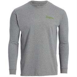 Patagonia Long-Sleeve Yes To Wilderness Responsibili-Tee T-Shirt
