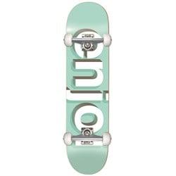 Enjoi Helvetica Neue FP 8.0 Skateboard Complete