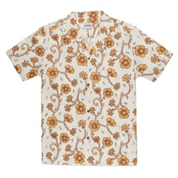 Rhythm Desert Flower Short-Sleeve Shirt