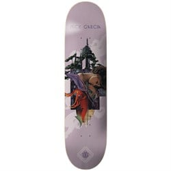 Element Cut Paste Garcia 8.2 Skateboard Deck