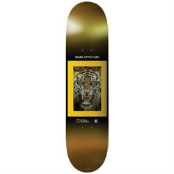 Element Nat Geo Kings Appleyard 8.2 Skateboard Deck