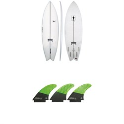 Lib Tech x Lost KA Swordfish Surfboard ​+ Lib Tech Tri Large Fin Set