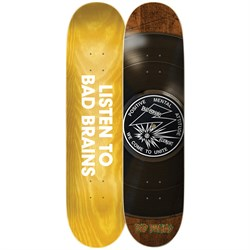 Element Bad Brains Selector 8.2 Skateboard Deck