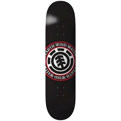 Element Seal 8.0 Skateboard Deck