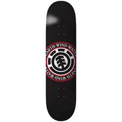 Element Seal 8.0 Skateboard Deck