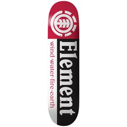 Element Section 8.0 Skateboard Deck