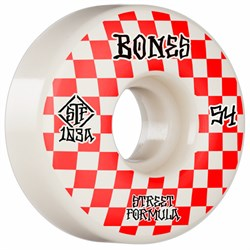 Bones Patterns STF Slims 103a V3 Skateboard Wheels
